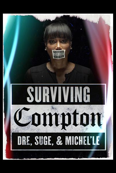 Surviving Compton