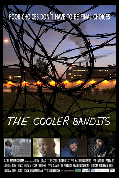 The Cooler Bandits