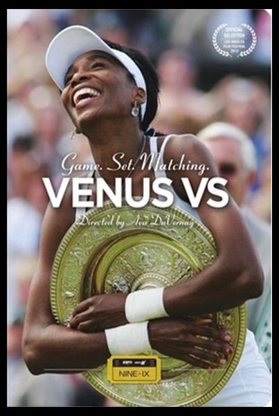 Venus Vs