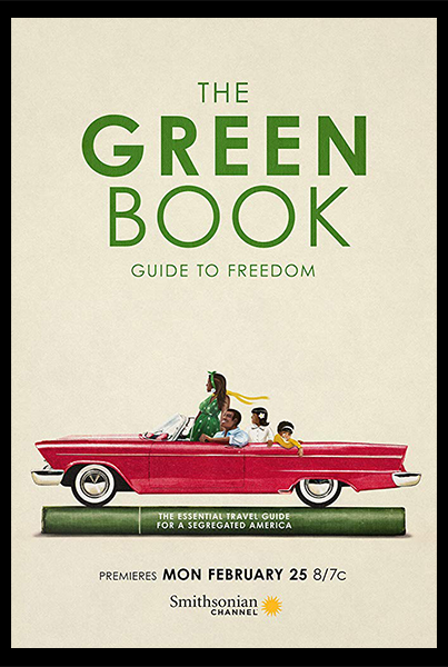 The Green Book-Guide to Freedom